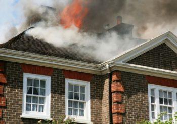 Costruire una casa antincendio: tecniche costruttive e progettuali per una casa resistente al fuoco