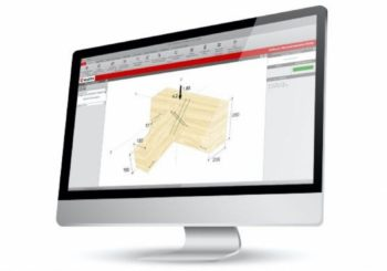 Carpenteria in legno: il Würth Technical Software II si arricchisce di un nuovo modulo di calcolo