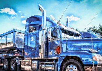 Pulizia camion: un mezzo pulito e igienizzato vive di più! I consigli per una manutenzione da re della strada