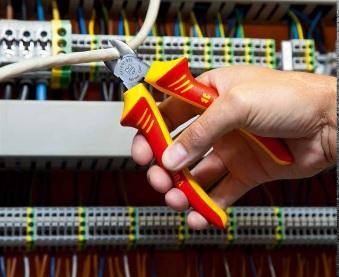 Come diventare elettricista qualificato-attrezzatura VDE