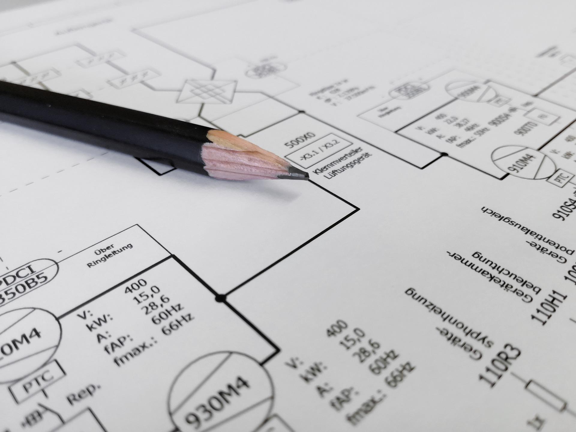 Come diventare elettricista qualificato-progettazione impianto elettrico