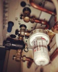 come diventare idraulico-caldaia